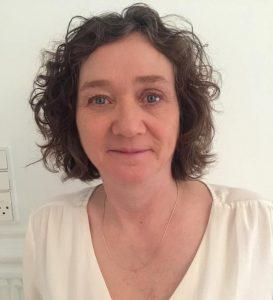 Et billede af Aut. klinisk diætist Mette Merlin Husted