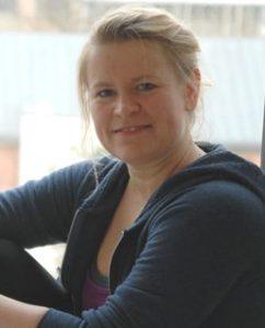 Resi Munk Jacobsen
